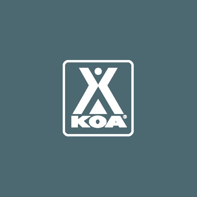 KOAはキャンプをする人の注目を浴びています