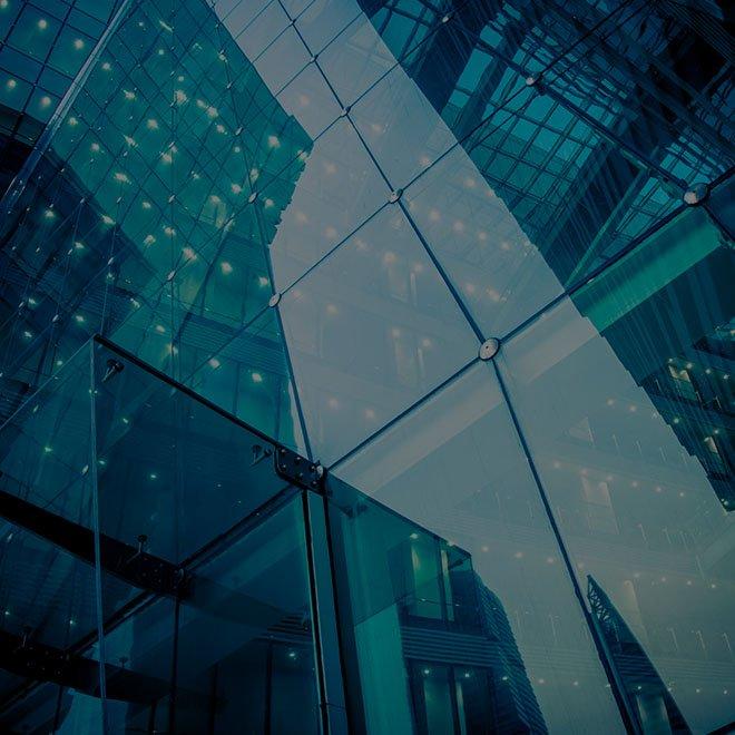 金融業務のロケーションを管理