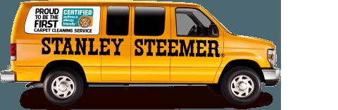 Stanley Steemer ロゴ
