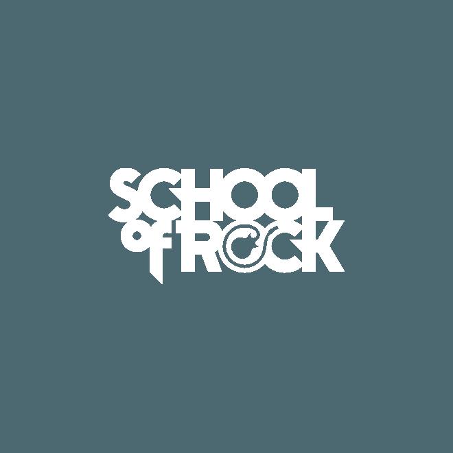 School of Rockはローカルオーディエンスをエンゲージします