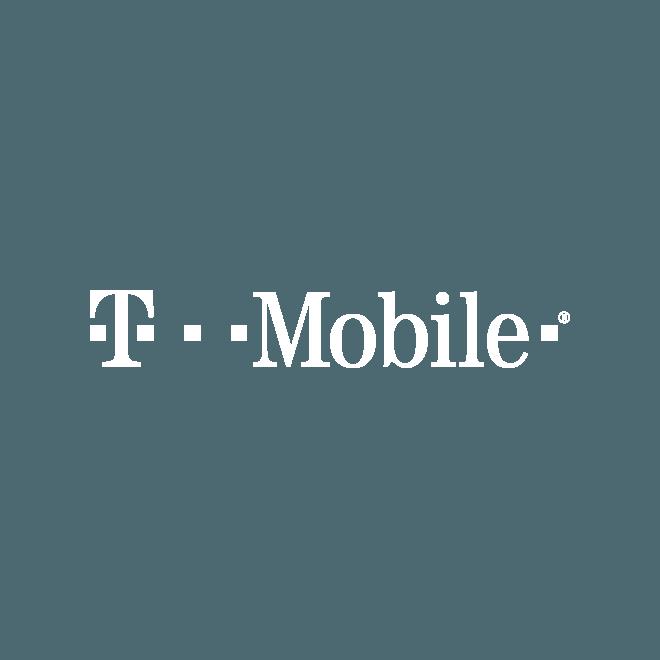 T-Mobileは顧客の検索をサポートします
